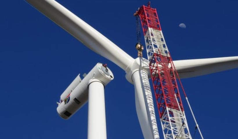 Quyết định 39 của Thủ Tướng về cơ chế phát triển điện gió
